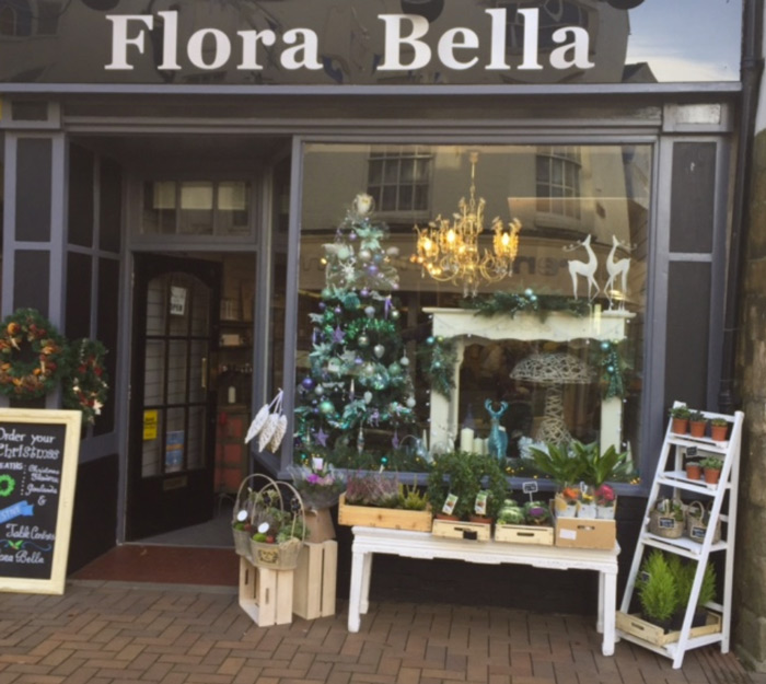 Flora Bella Shop