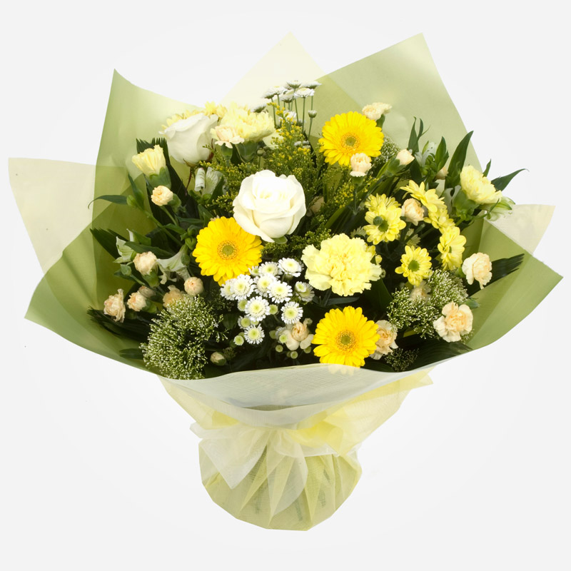Order Sunshine Bouquet for Mother's Day