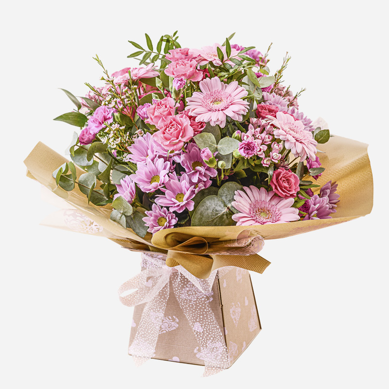 Trusted Flower Delivery Service For Anniversary Flowers In