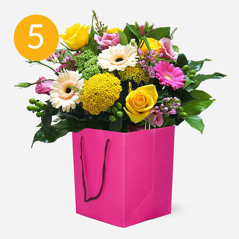Order Sugar Pop! flowers