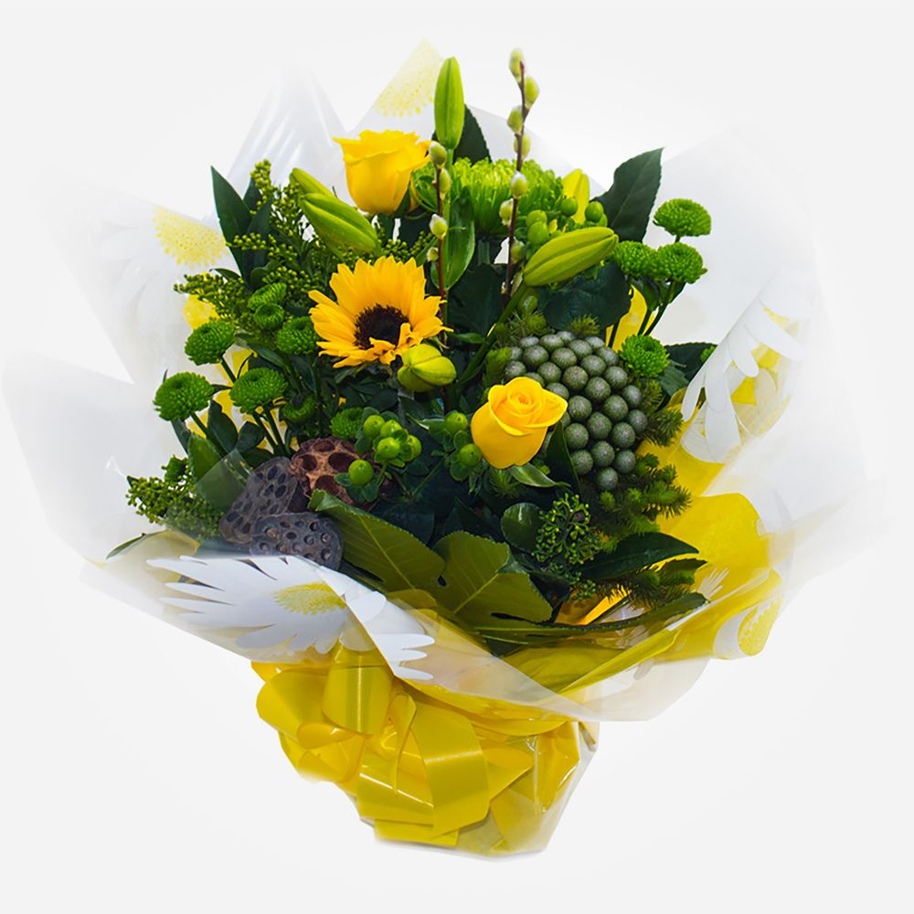 Send flowers to australia from uk order lemon and lime flowers izmirmasajfo