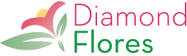 Diamond Flores Logo