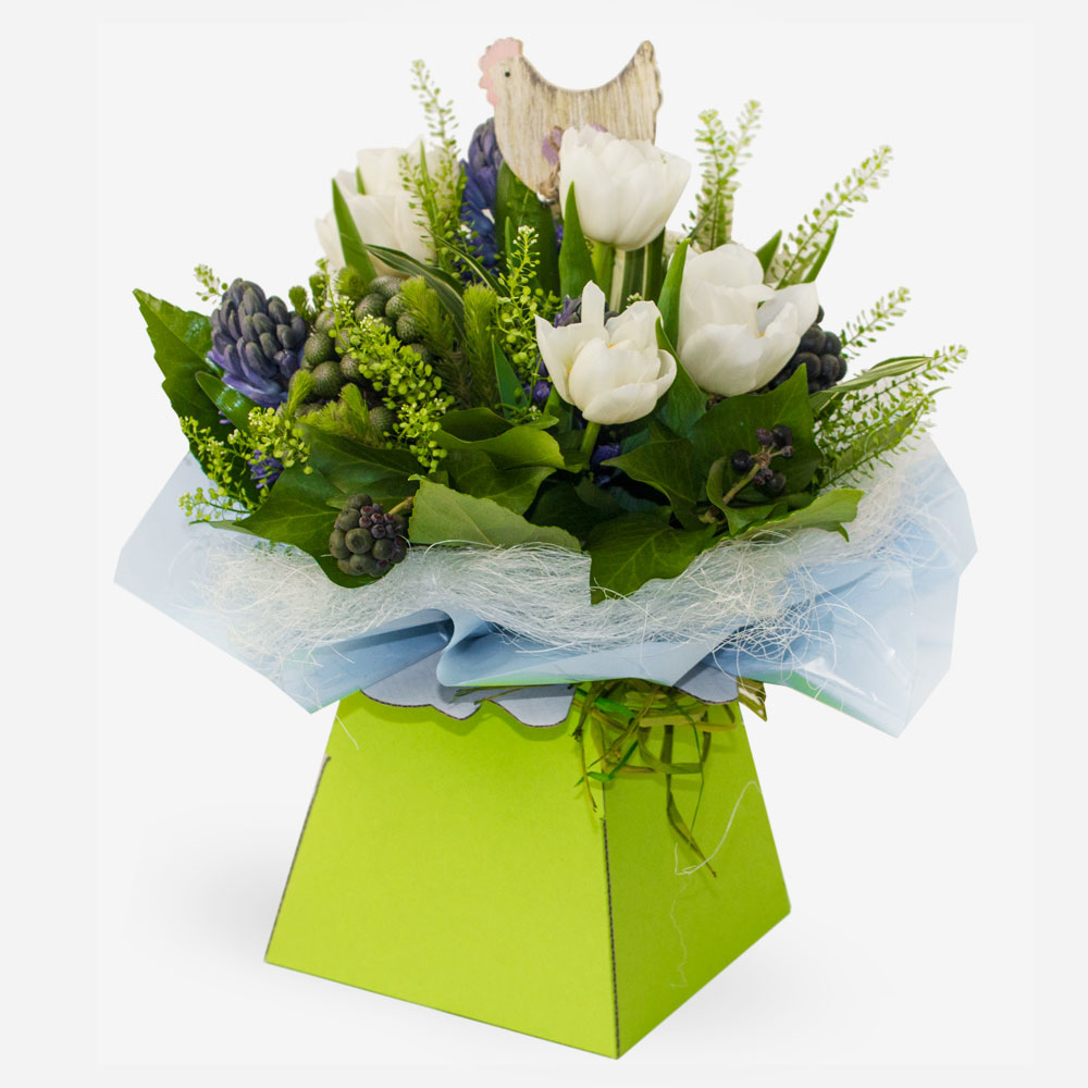 Flower Delivery In Spain Diamond Flores Costa Calida Order Now