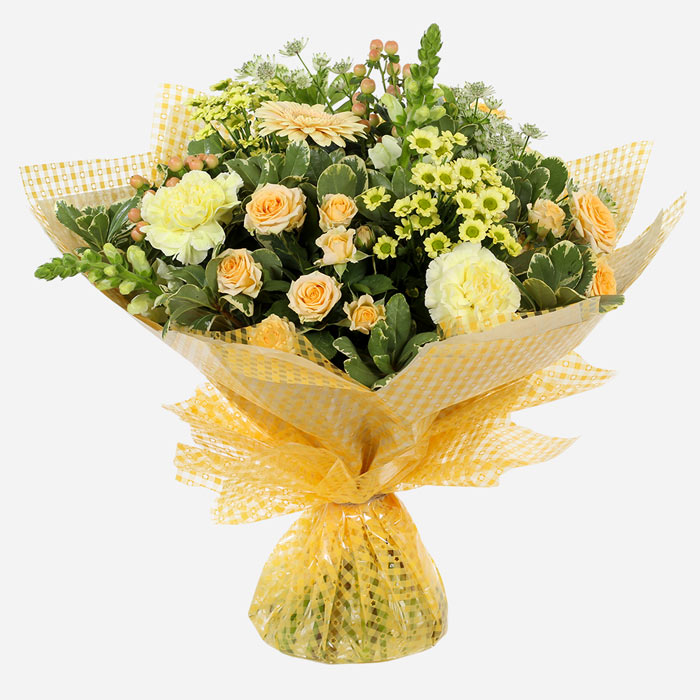 Order Sunrise flowers
