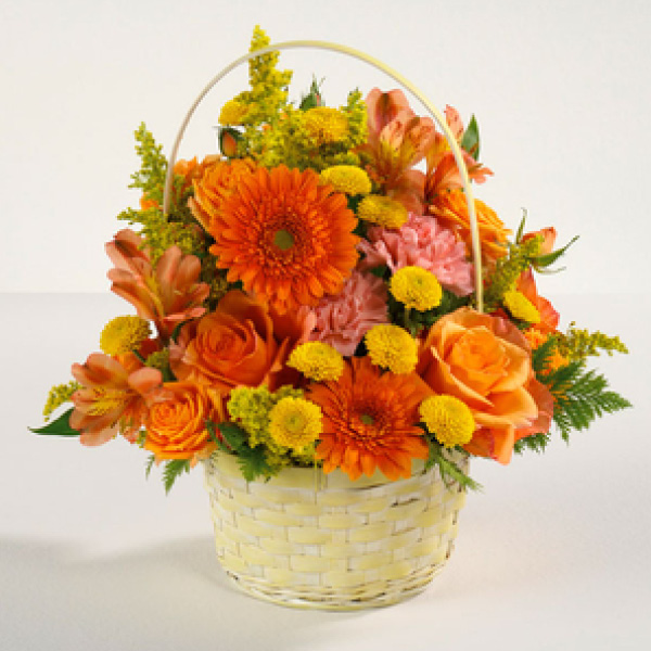 Order Sunshine Surprise flowers
