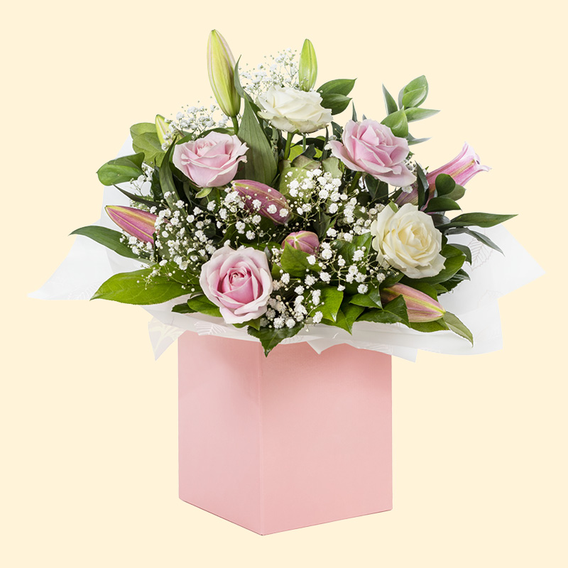 Order Special Thoughts flowers