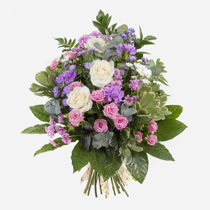 Order Tied Sheaf SYM-339 flowers