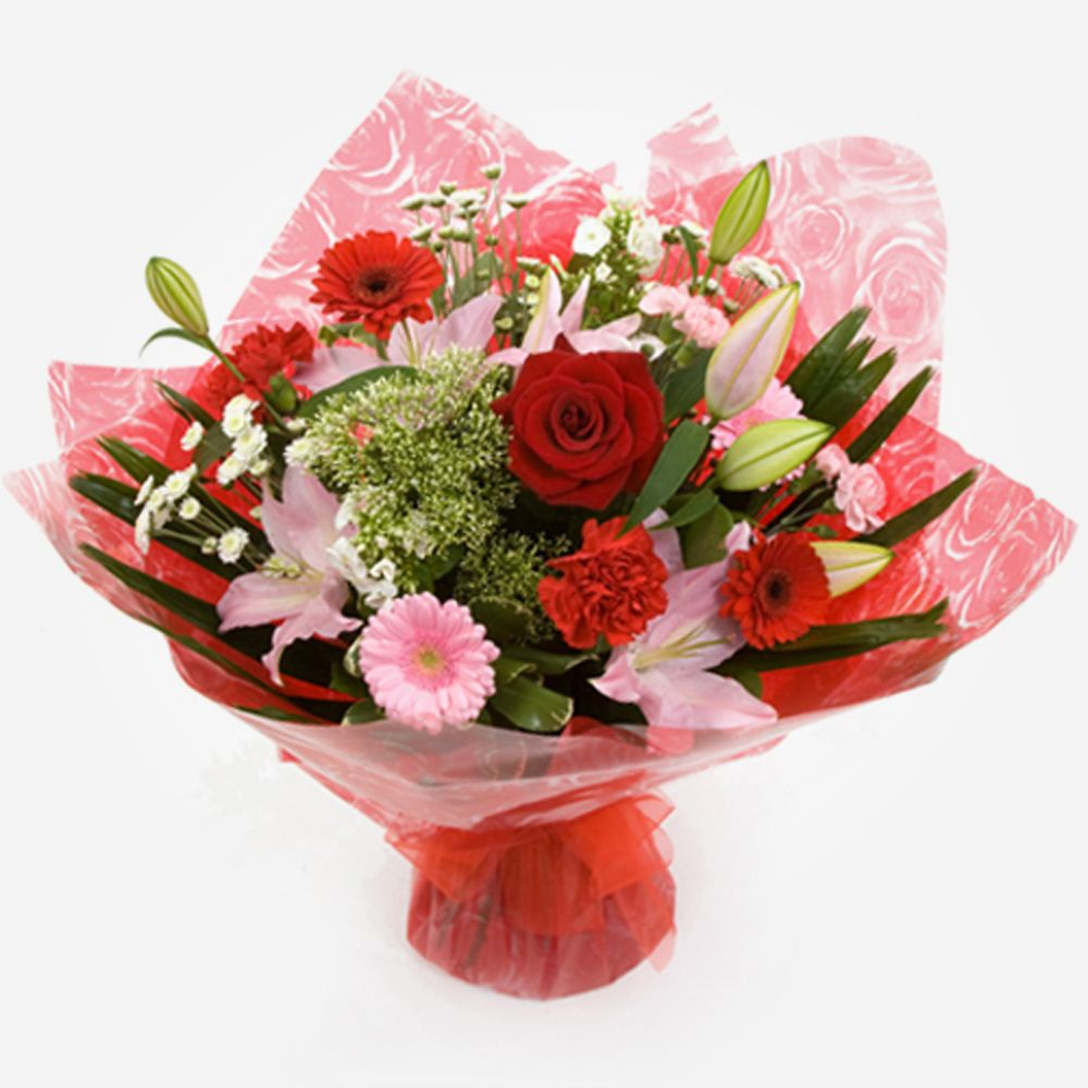 Order Valentine's Perfect Gift