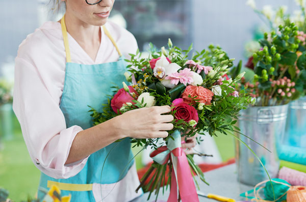 Send Flowers To Canada From Uk Via Direct2florist