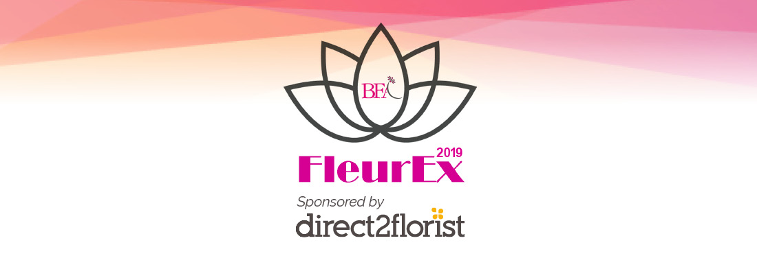 Pround Sponsor of Fleurex 2019