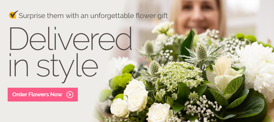 Made to impress by florists in New Zealand