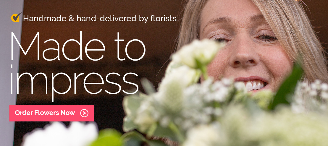 Made to impress by local florists in UAE