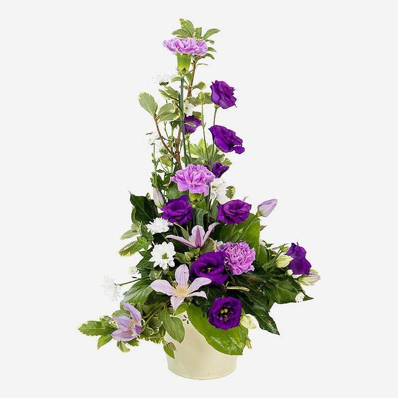 Order Classical Touch flowers