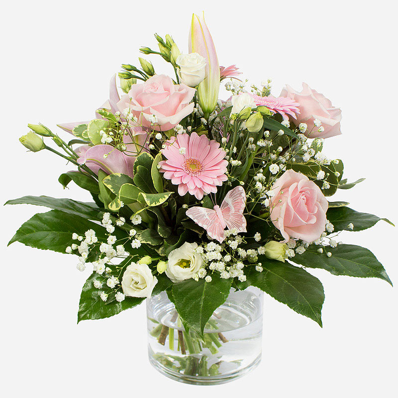 Order Love You Lots flowers