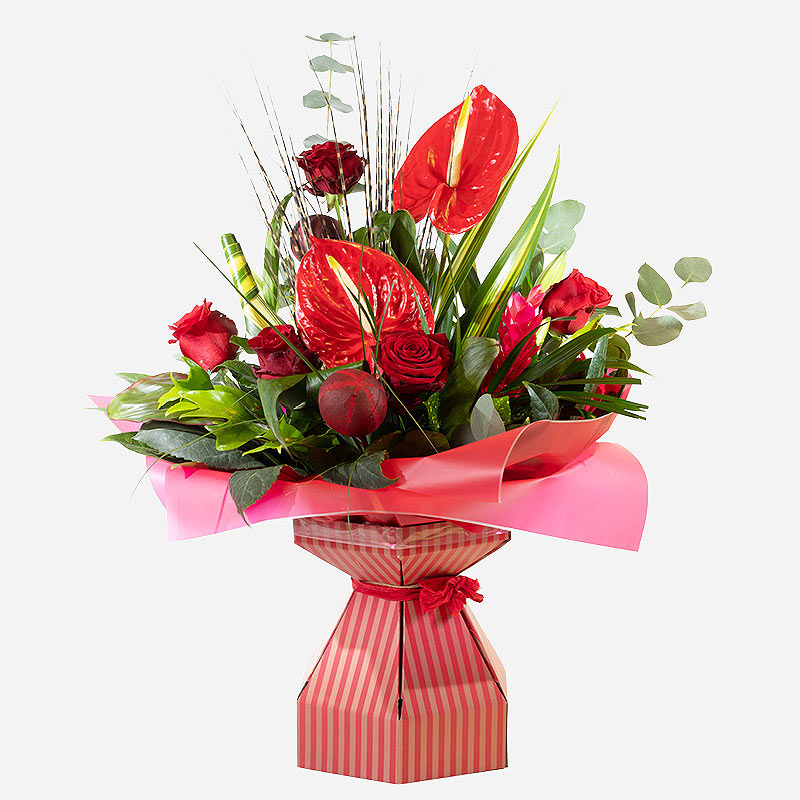 Order Power of Love flowers