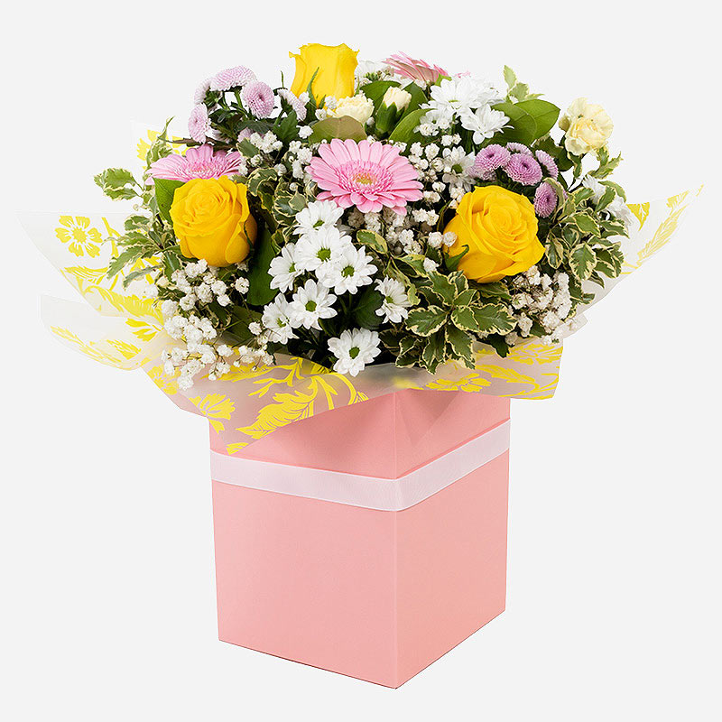 Order Ray of Sunshine flowers