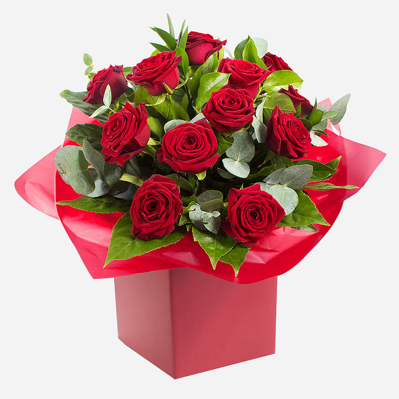 Order To The One I Love flowers