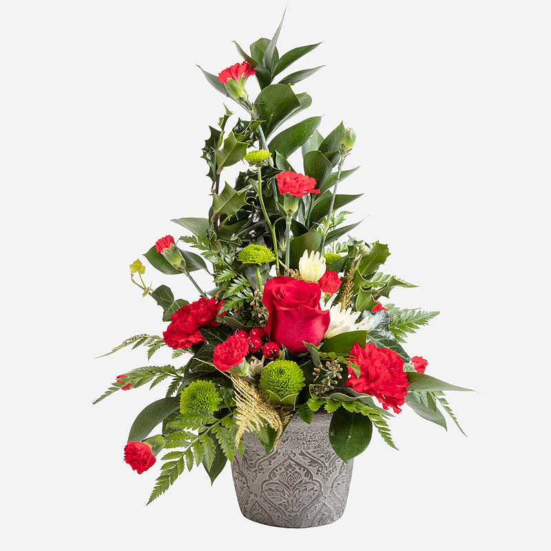 Order Christmas Wishes  flowers