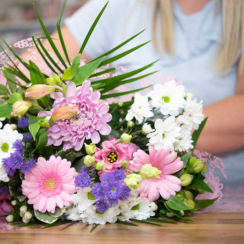 Order Mother's Day Florist Choice flowers