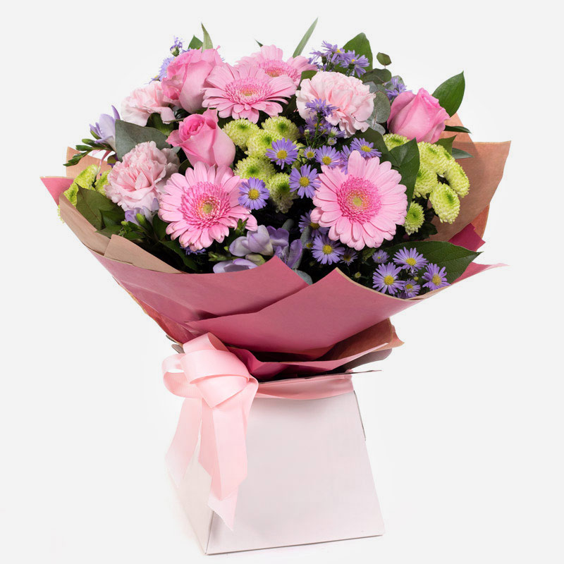 Order Warm Wishes flowers