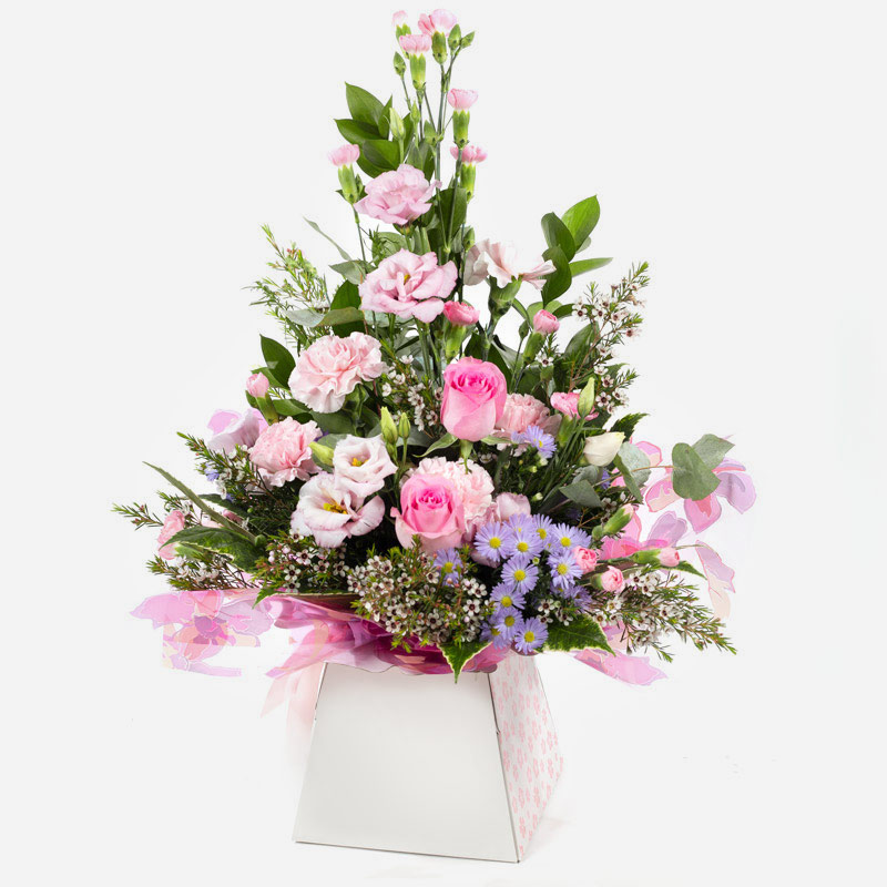 Order Super Mum flowers