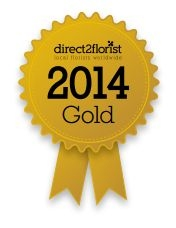 D2F Badge of Excellence 2014