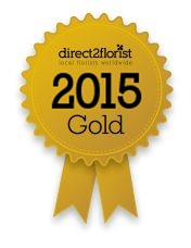 D2F Badge of Excellence 2015